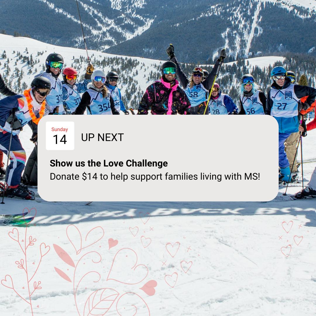 Love Challenge Post 3